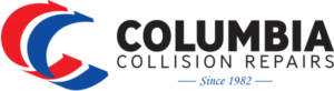 Columbia Collision Logo