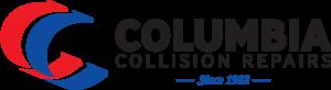 Columbia Collision Logo